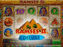 Рамзес II Делюкс онлайн бесплатно