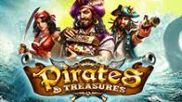 В казино онлайн на деньги Пиратское Сокровище
