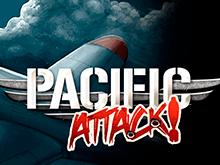 Автомат Тихоокеанская Атака на деньги в зале казино