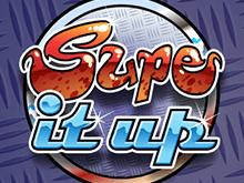 Supe It Up - автомат на деньги на онлайн-портале