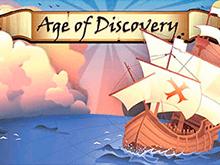 На виртуальном портале Age Of Discovery на деньги